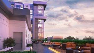 render development terrace