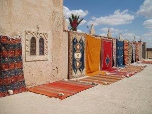 morocan rug