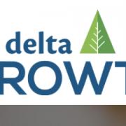DeltaGrowth logo